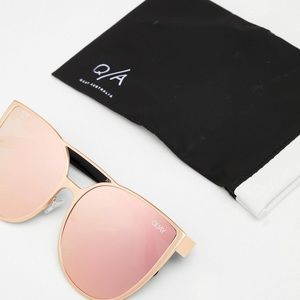 NWT! ✨Quay Sunglasses